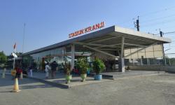 Pemkot Bekasi Adakan Vaksinasi Covid-19 di Stasiun Kranji