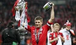 Steven Gerrard Foundation Bantu Penyediaan Pangan