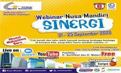 SINERGI Nusa Mandiri Kenalkan Lembaga Pengembangan Talenta