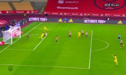 LIVE: Babak Pertama Final Copa del Rey masih 0-0