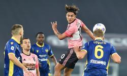 Pirlo Sebut Timnya Kurang Agresif Saat Jumpa Verona