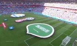 Uruguay dan Rusia Melangkah ke Babak 16 Besar