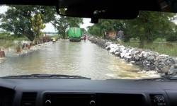 Banjir Perburuk Penanganan Covid di Myanmar