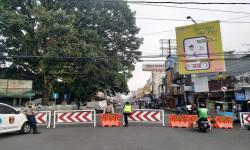 Penyekatan akan Dilakukan di Pusat Keramaian Kota Tasik