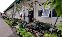 Menumbuhkan Partisipasi Masyarakat Melalui Kampung Tangguh