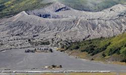 Wisata Gunung Bromo Ditutup Mulai 24 Juni2021