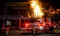 Delapan Karyawan Kejakgung Diperiksa Terkait Kasus Kebakaran