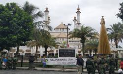 Shalat Id di Masjid Agung Tasikmalaya Dilakukan Terbatas