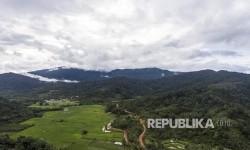 Bandara Perintis Binuang di Nunukan Dibangun