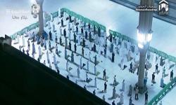 Teladan Said Mengerjakan Itikaf di Masjid Nabawi