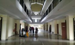 Keterisian Rumah Sakit di Tasikmalaya Mencapai 98 Persen