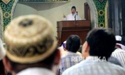 Sholat Jumat Opsional, Persis: Dua Gelombang Juga Sah