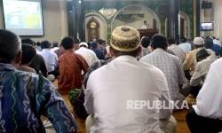 Kemenag Pasok Khutbah, Wakil Menteri Agama: Baik Sangkalah