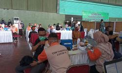 Daftar Online Vaksinasi di Sukabumi Efektif Cegah Kerumunan