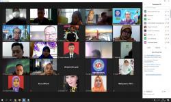 Bidang Kemahasiswaan UBSI Berikan Sosialisasi Ormawa