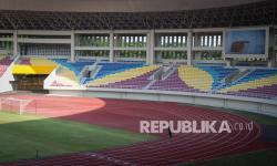 Menpora Beberkan Alasan Liga 2 Dibuka di Stadion Manahan