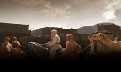 Ketabahan Muhammad Menghadapi Ancaman Pembesar Quraiys