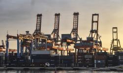 Indonesia records trade balance surplus of US$ 1.57 Billion