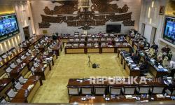 DPR Didesak tidak Sahkan Nyoman Sebagai Anggota BPK