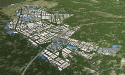 Wapres: Smart City Solusi Permasalahan Kota di Indonesia
