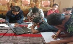 Rumah Zakat Hadirkan Internet Gratis di Rumah Literasi