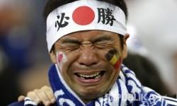 Penggemar Olah Raga Jepang Bisa Berikan Dukungan Jarak Jauh