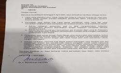 Ini Surat Klarifikasi Said Didu ke Luhut