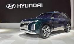 Hyundai Tambah Varian untuk Palisade