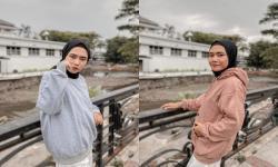 Tampil Stylish Lewat Sweater yang Cocok untuk Setiap Pakaia