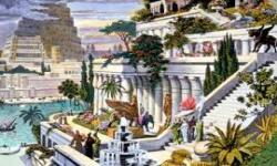 Kota Babilonia Irak Dalam Alquran