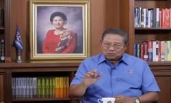 SBY Yakin Menkopolhukam & Menkumham tak Terlibat Kudeta AHY