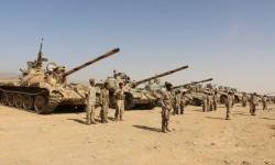 Inggris Didesak Akhiri Penjualan Senjata ke Arab Saudi