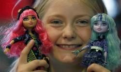 Kenaikan Harga Mainan Mattel tak Tekan Penjualan