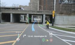 Panasonic Kembangkan <em>Augmented Reality </em>di Display Mobil