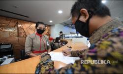 In Picture: Jutaan Debitur Sudah Menikmati Subsidi Bunga dari PEN