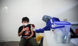 Muhammadiyah Dorong Percepatan Vaksinisasi Anak-Anak
