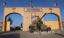 Lima Negara Sambut Baik Gencatan senjata Afghanistan-Taliban