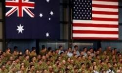 Tentara AS di Australia akan Bertambah Banyak