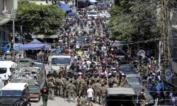 Krisis Lebanon: Barter Barang Hingga Pencurian Susu Balita