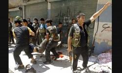 Cerita Kekejian di Balik Rumah Sakit Milier Suriah