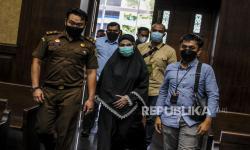 ICW Nilai Potongan Hukuman Jaksa Pinangki Sudah Keterlaluan