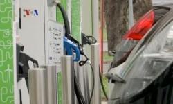 Laba LG Chem Melonjak Berkat Penjualan Baterai EV