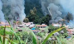 Polisi: 17 Warga Sipil Sudah Dievakuasi dari Kiwirok