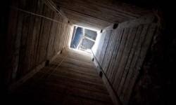 Militer Israel Temukan Terowongan dengan Sensor Bawah Tanah