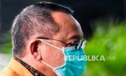 KPK Masih Telaah Bukti Dugaan TPPU oleh Nurhadi