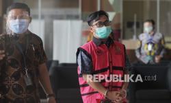 Penyidik Kejakgung Numpang Periksa Andi Irfan Jaya di KPK