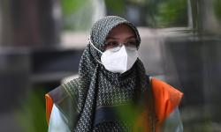 KPK Amankan Dokumen Kasus Suap dan TPPU Puput Tantriana Sari