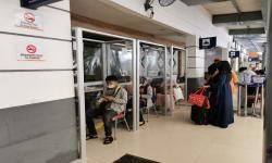 Biaya Tes Antigen di Stasiun Bekasi dan Cikampek Rp 45 Ribu