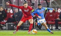 Perebutan Tiket 32 Besar Grup Liga Europa Semakin Ketat