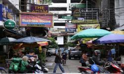 Thailand Ubah Gerbong Kereta Jadi Bangsa Isolasi Covid-19
